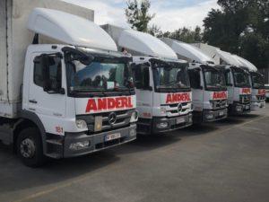 Anderl Transporte